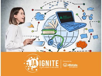 View the details for JA Ignite